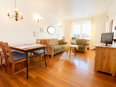 Photo for Apartment / app. for 3 guests with 38m² in Fehmarn OT Westermarkelsdorf (116657)