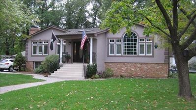 Photo for Gorgeous Remodeled 3BR, 3 Full BA Home, available commissioning week 2020 & 2021