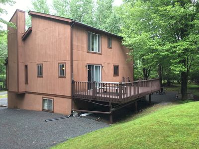 Photo for Family Retreat at Lake Wallenpaupack- Lots of Amenities and Easy Lake Access