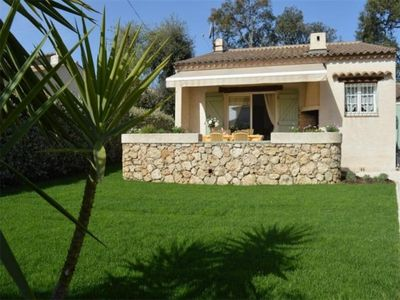 Photo for Villa Les Issambres, 2 bedrooms, 5 persons