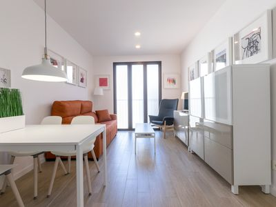 Photo for APARTMENTS 2 ROOMS SUP MADRINA