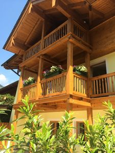 Photo for Holiday apartment Berchtesgaden for 2 persons with 1 bedroom - Luxury holiday home
