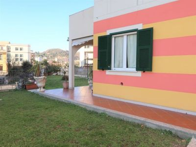 Photo for Apartment Casa Franca (SOA150) in Savona - 4 persons, 2 bedrooms