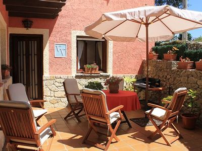 Photo for holiday house magdalena house for 6 people