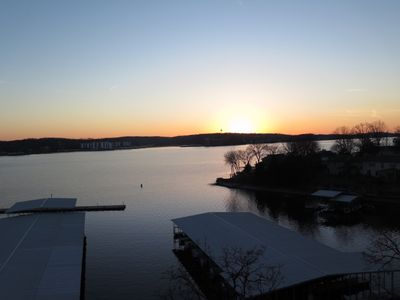 Photo for Beautiful 3BR Lake Front Condo ~ Your Relaxing Waterfront Home Away From Home!