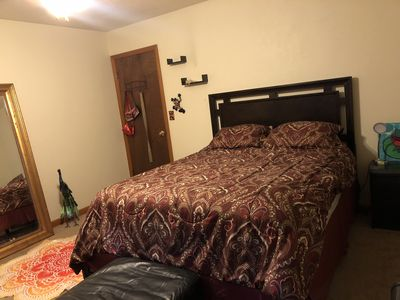 Photo for One bedroom in a 4 bed/2 bath home