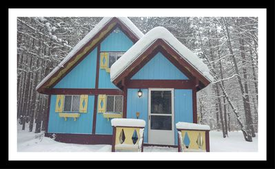 Photo for Newly Renovated Chalet in Wilderness Valley in Gaylord, Michigan
