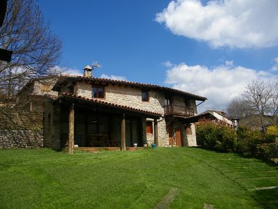 Photo for House in the Cerdanya, Catalan Pyrenees
