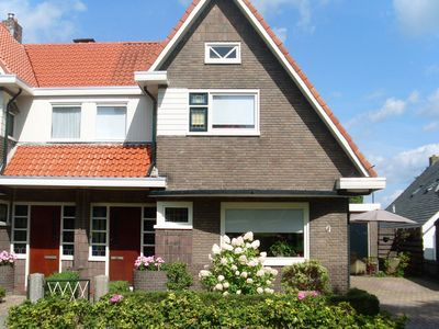 Photo for Pleasant apartment for 2 people in the Reestdal near Meppel