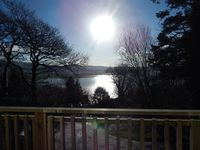Absolutely great place to stay, cottage was amazing views were beautiful and location was even beter