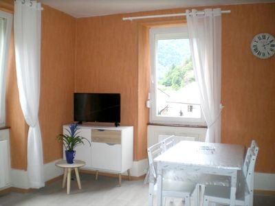 Photo for 1BR Apartment Vacation Rental in Plancher-les-Mines