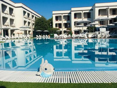 Photo for Holiday apartment Lido di Spina for 5 - 6 persons with 2 bedrooms - Holiday house
