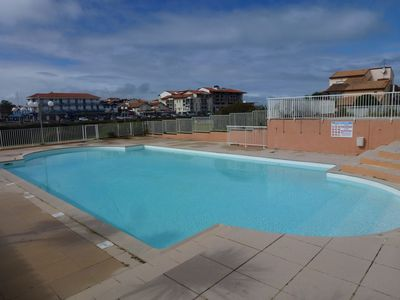 Photo for CAPBRETON NOTRE DAME - T2 BIS IN RESIDENCE WITH POOL