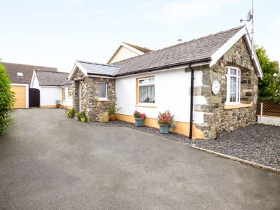 Photo for ROCK COTTAGE, family friendly in Letterston, Ref 963741