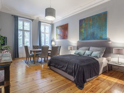 Photo for GreatStay - 3BR dream in PrenzlauerBerg