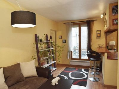 Photo for Your stay in Vincennes, two steps from the castle