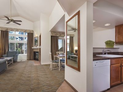 Photo for Club Wyndham South Shore, Nevada, 1 Bedroom Deluxe Suite