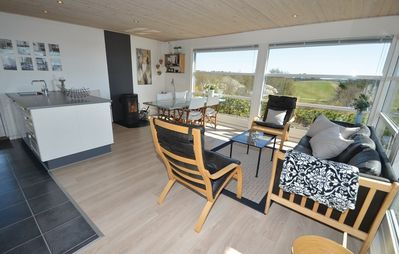 Photo for House in Ebeltoft with Internet, Air conditioning, Parking, Terrace (226121)