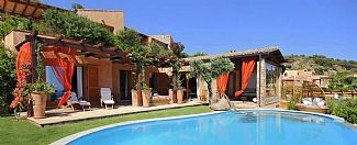 Photo for Villa with Private Pool and Divine Sea Views just a Stroll from the Sandy Beach