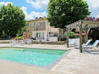 Photo for Vacation home Ferienhaus mit Pool (CSS120) in Cabasse - 6 persons, 3 bedrooms