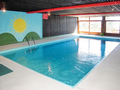 Photo for Apartment Residenz Le Hameau (LCO118) in Thyon-Les Collons - 4 persons, 2 bedrooms