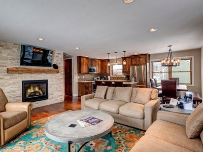 Photo for 4BR House Vacation Rental in Frisco, Colorado