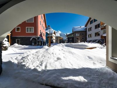 Photo for Apartment TITLIS Resort Wohnung 501 in Engelberg - 4 persons, 1 bedrooms