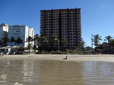 Photo for Cantabrian Sea Oceanfront Condo, Panoramic View