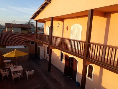 Photo for Lofts for rent in Cabo Frio in front of the sea.