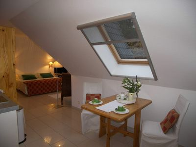 Photo for Apartment 4 Buzzard - holiday home 1A