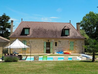Photo for Vacation home Le Cousseil (NEX100) in Saint-Nexans - 6 persons, 3 bedrooms