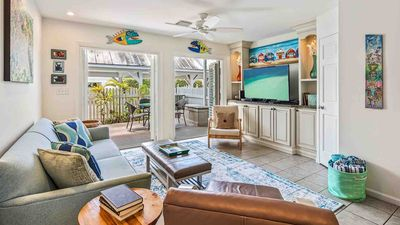 Photo for << 2 COOL FISH @ THE ANNEX >> Chic Townhome & Pool + LAST KEY SERVICES…