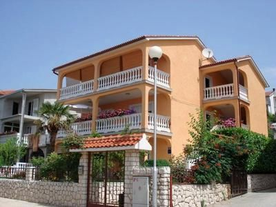Photo for Vacation home Crikvenica for 4 - 6 persons with 2 bedrooms - Holiday apartment