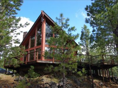 Photo for Vacation Home in Sisters, Oregon