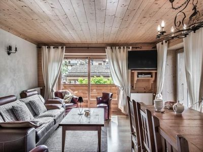 Photo for Apartment Megève, 3 bedrooms, 6 persons