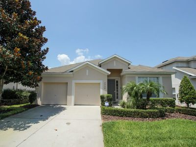 Photo for You and Your Family will Love this 5 Star Villa with Private Pool on Windsor Hills Resort, Orlando Villa 1091