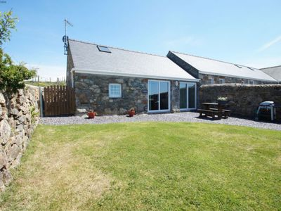 Photo for Vacation home Brikki  in Abersoch, Wales - 4 persons, 2 bedrooms