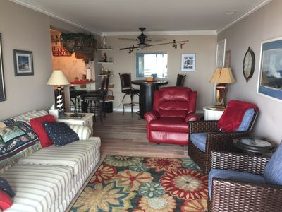 Photo for 2BR Condo Vacation Rental in Port Clinton, Ohio