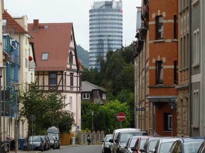 Photo for Apartment for a maximum of 11 persons - apartment Jena center, free Wifi, free parking