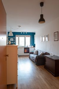 Photo for In the heart of high Modica, apartment with panoramic view. Ideal for families