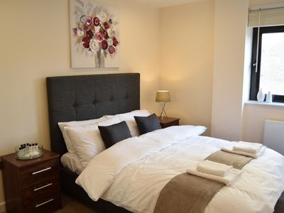 Photo for Newly refurbished, Greater London. Apartment 7