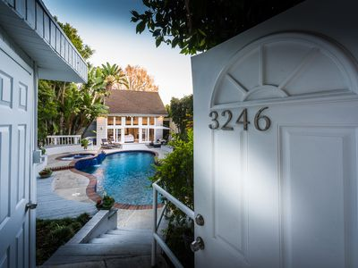 Photo for 7BR House Vacation Rental in Los Angeles, California
