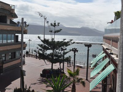 Photo for Holiday apartment Las Palmas de Gran Canaria for 1 - 2 persons - Holiday apartment
