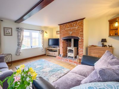 Photo for 3 Snape Watering - sleeps 4 guests  in 2 bedrooms