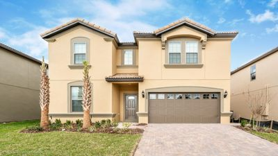Photo for Enjoy Orlando With Us - Windsor At Westside Resort - Amazing Contemporary 9 Beds 6 Baths  Pool Villa - 4 Miles To Disney