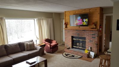 Photo for Mount Snow Cozy Condo