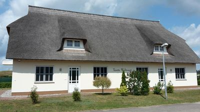 Photo for Garz cottage for 2 - 4 people with 2 bedrooms - Holiday home