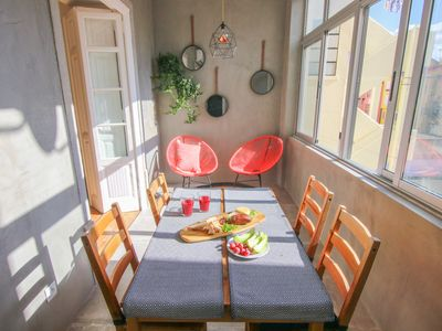 Photo for Amazing apartment fully renovated in center Lisbon