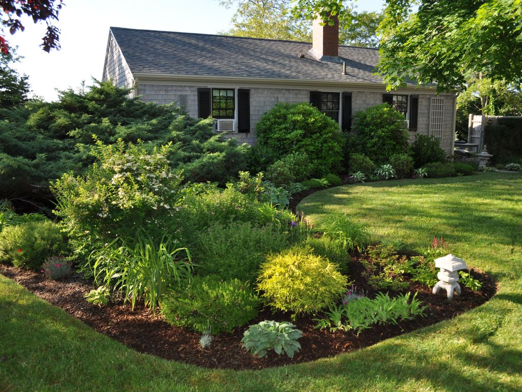 Charming Chatham house convenient to... - HomeAway Chatham