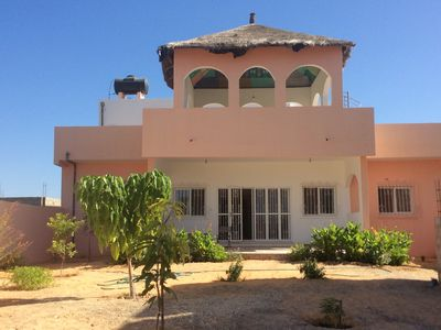 Photo for Holiday house Senegalese village